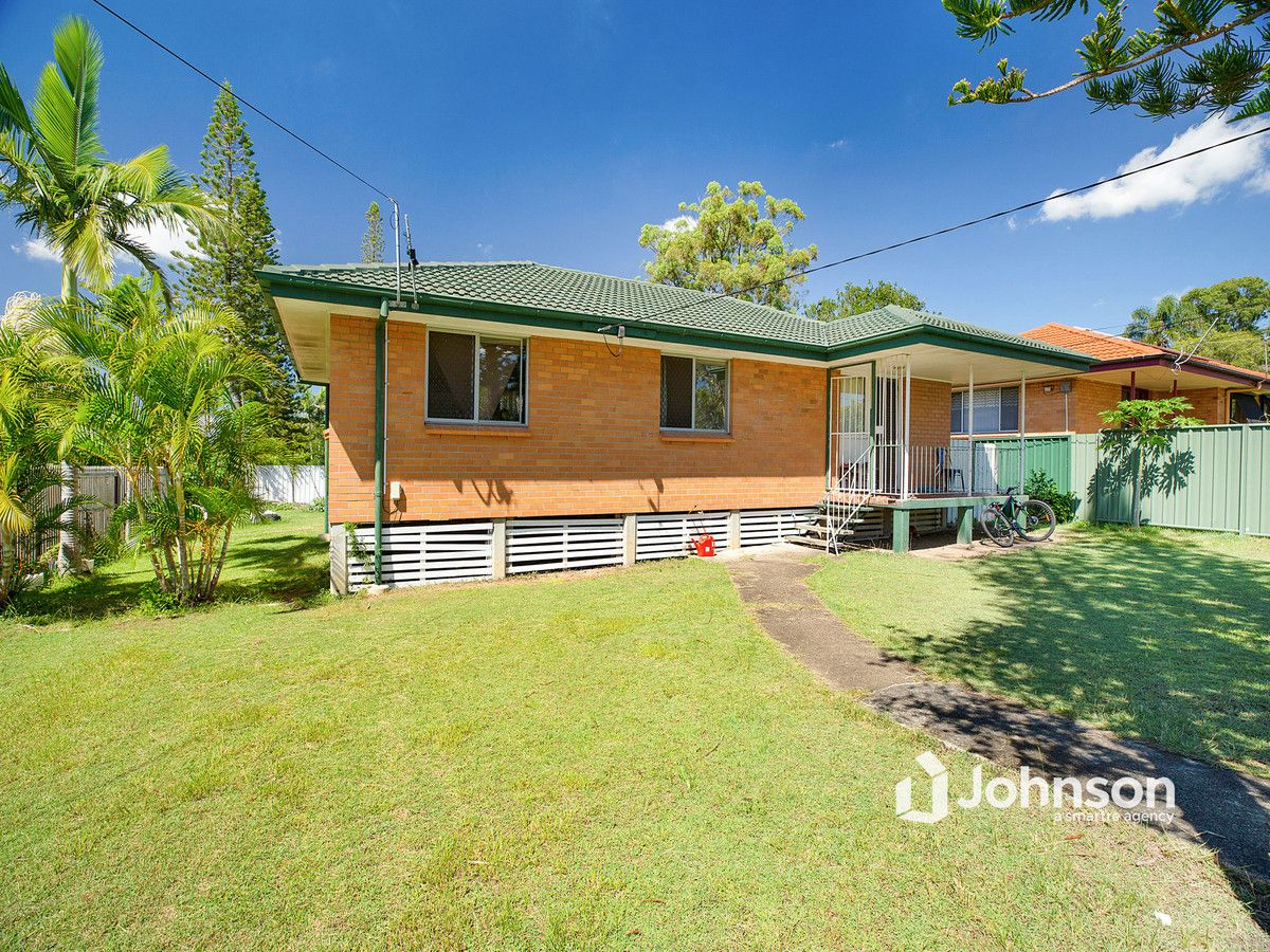 45 Baringa Avenue, Logan Central QLD 4114