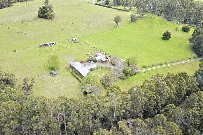 Picture of 1008 Wilmot Road, KINDRED TAS 7310