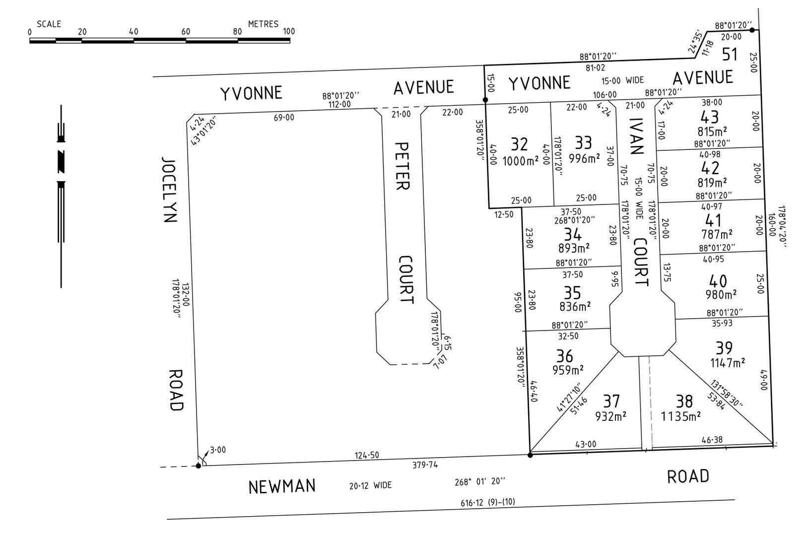 Lot 35 Ivan Court, Charleston SA 5244, Image 2