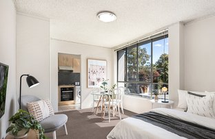 Picture of 20/12 Chelsea Street, Redfern NSW 2016