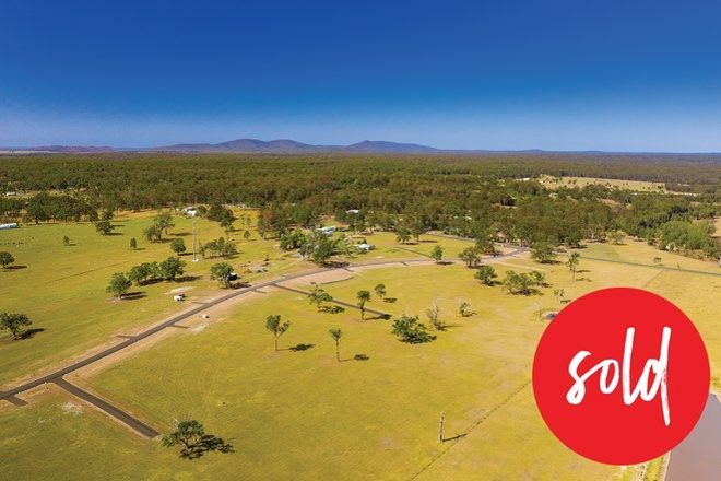 Picture of Lot 38 Sunset Close, VERGES CREEK NSW 2440