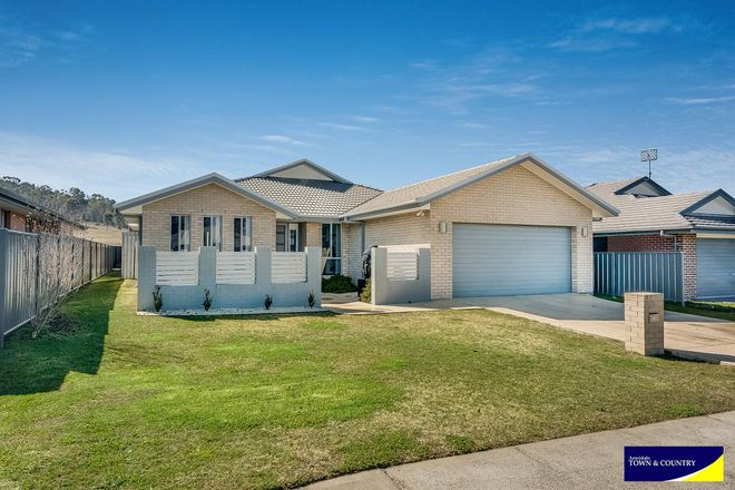 Picture of 30 Albion Close, ARMIDALE NSW 2350