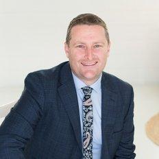 Brent Illingworth, Sales representative