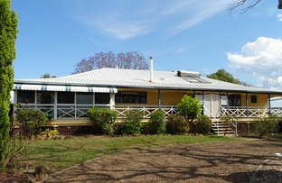 Picture of 137 Kulgun Rd, Kulgun QLD 4309