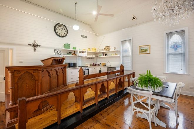 Picture of 89 Belmore Street, GULGONG NSW 2852
