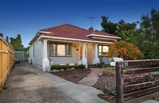 Picture of 55 Wellington St, West Footscray VIC 3012
