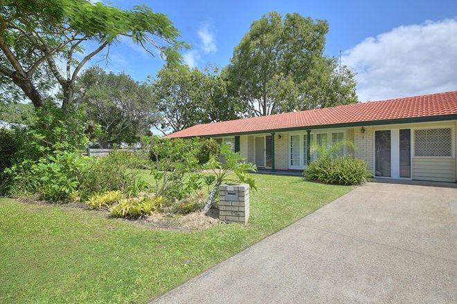 Picture of 2 Chauvel Court, CURRUMBIN WATERS QLD 4223