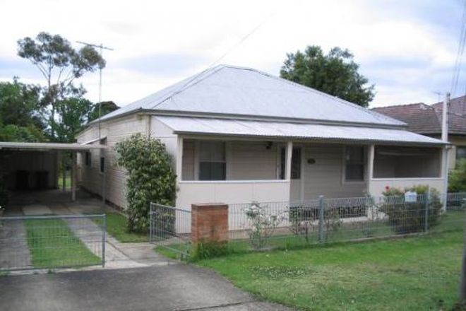 Picture of 51 CAMDEN ST, FAIRFIELD HEIGHTS NSW 2165