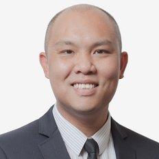 Nick ZENG, Sales representative