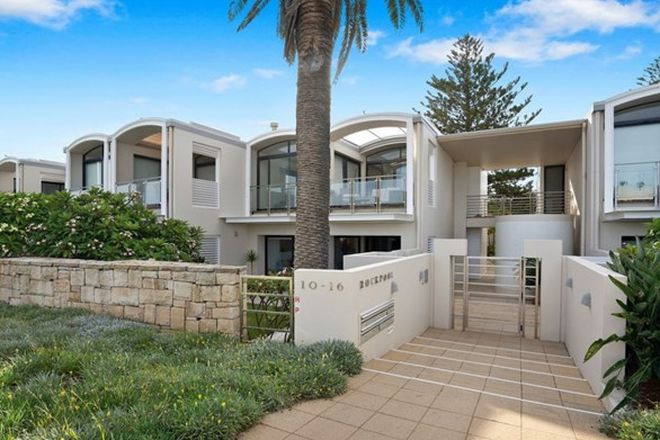 Picture of 17/10-16 Surfview Road, MONA VALE NSW 2103
