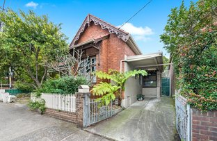 Picture of 243 New Canterbury Road, Lewisham NSW 2049
