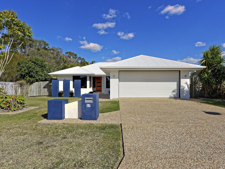 57 Tropicana Drive, Avoca QLD 4670, Image 0