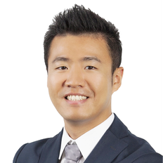 Terry Lu, Sales Executive