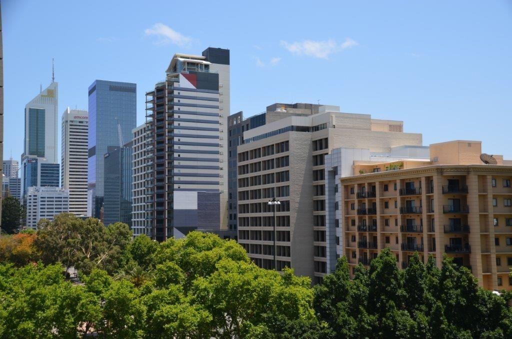 34/255 Adelaide Terrace, Perth WA 6000, Image 2