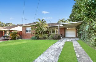 Picture of 3 Saunders Street, Parramatta NSW 2150