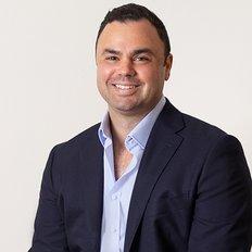 Adam Denina, Sales representative