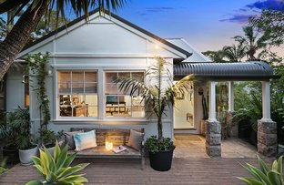 Picture of 52 Whale Beach Road, Avalon Beach NSW 2107