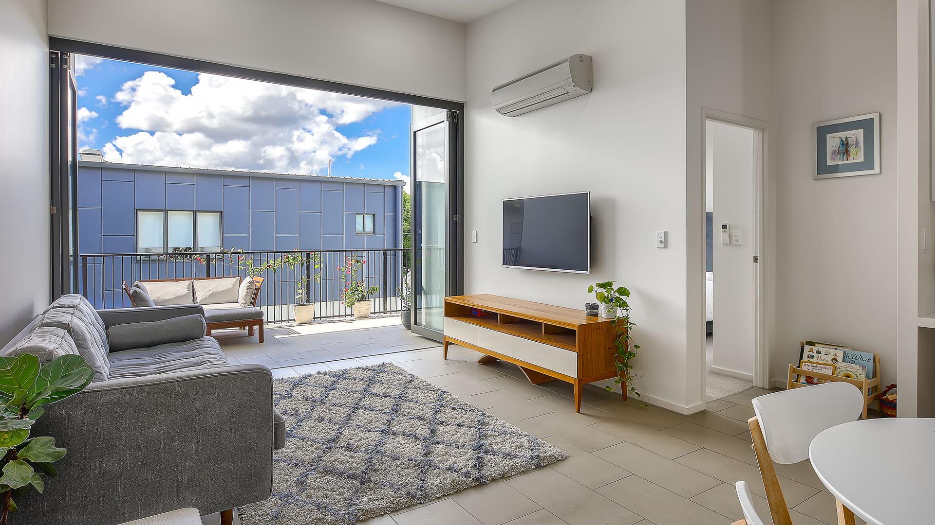 44/166 Sydney Street, New Farm QLD 4005, Image 1