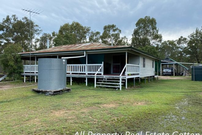 Picture of 11 Nandine Road, CHURCHABLE QLD 4311