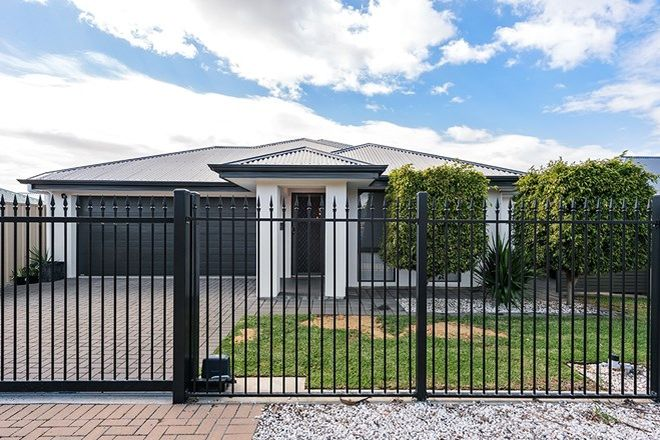 Picture of 33 Lanyard Road, SEAFORD MEADOWS SA 5169