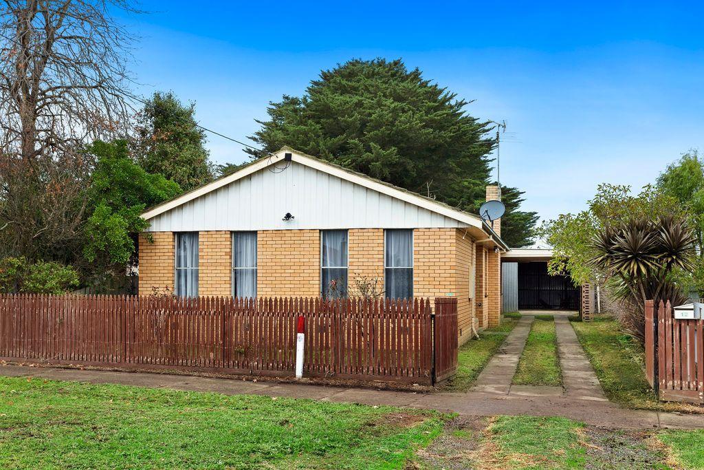 12 Old Port Campbell Road, Cobden VIC 3266, Image 0