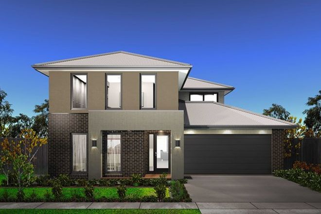 Picture of Lot 3552 Warrigal Drive, ROCKBANK VIC 3335