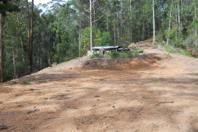 Picture of 593 Dyers Loop  Road, BOWRAVILLE NSW 2449