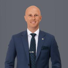 Daniel Sheehan, Sales representative