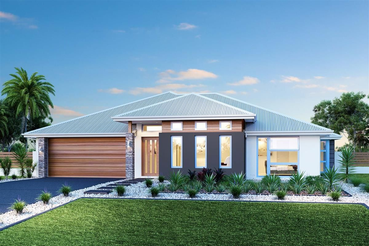 Lot 13 Cape Manifold Avenue, Pacific Heights QLD 4703, Image 0