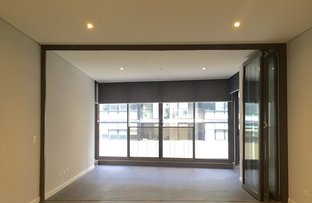 Picture of 409/3 Half Street, Wentworth Point NSW 2127