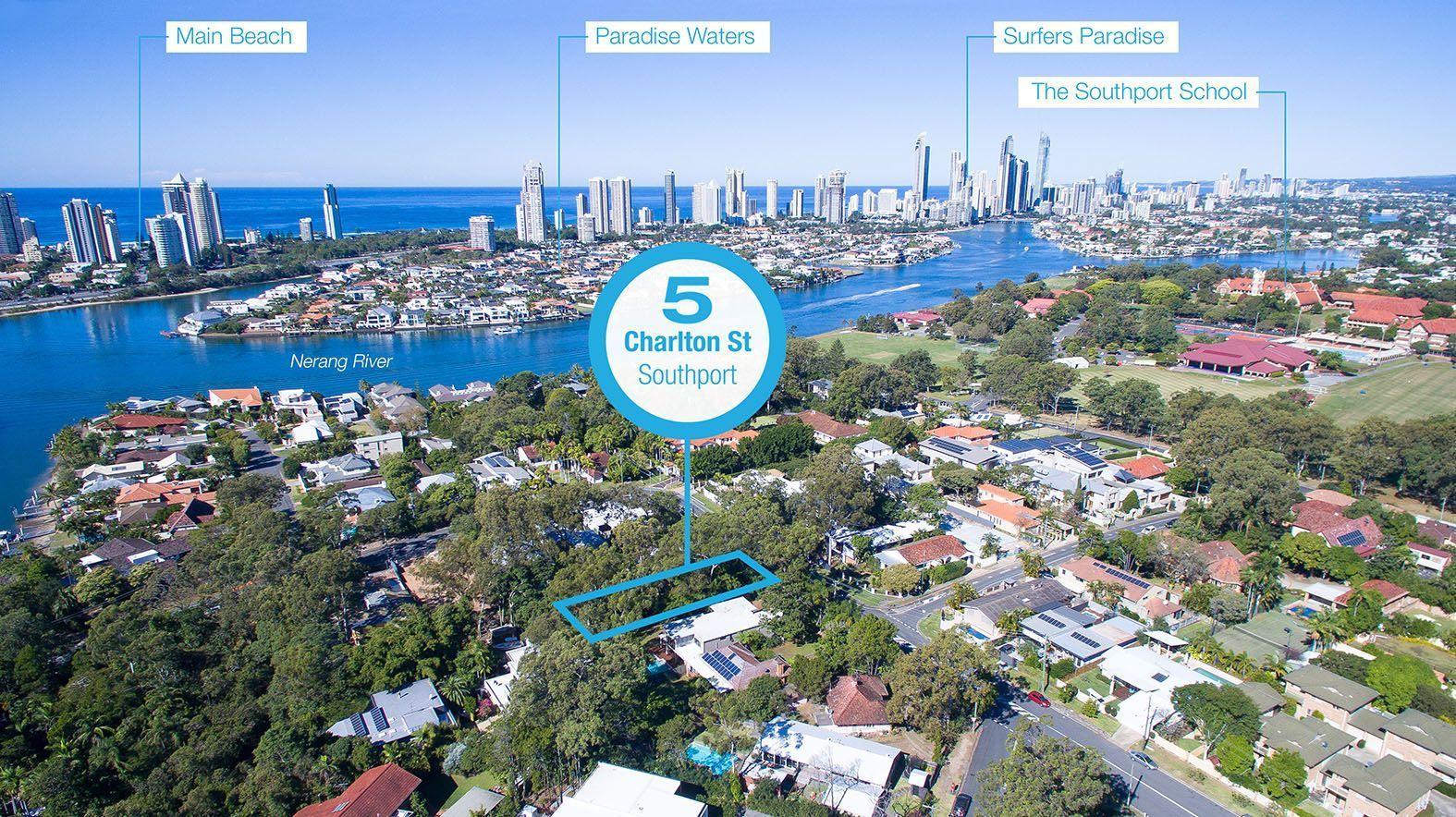 5 Charlton Street, Southport QLD 4215, Image 0