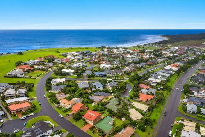 Picture of 2/6 Chauvel Close, SKENNARS HEAD NSW 2478
