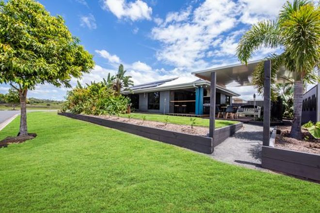 Picture of 20 Fitzpatrick Street, WALKERSTON QLD 4751
