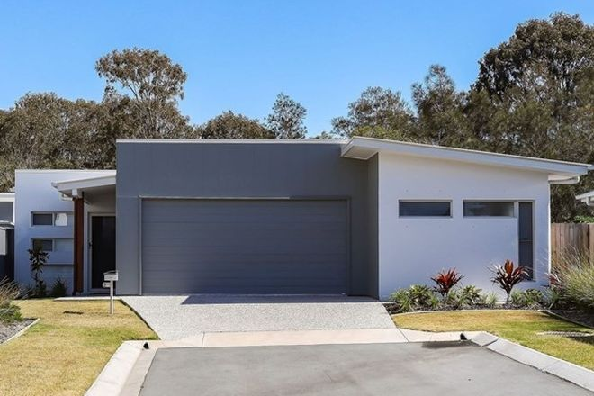Picture of 3 Causeway Court, MOUNTAIN CREEK QLD 4557