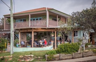 27 Mooloomba Road, Point Lookout QLD 4183