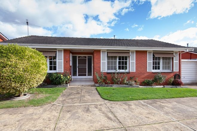 Picture of 6/35 Grant Street, MALVERN EAST VIC 3145