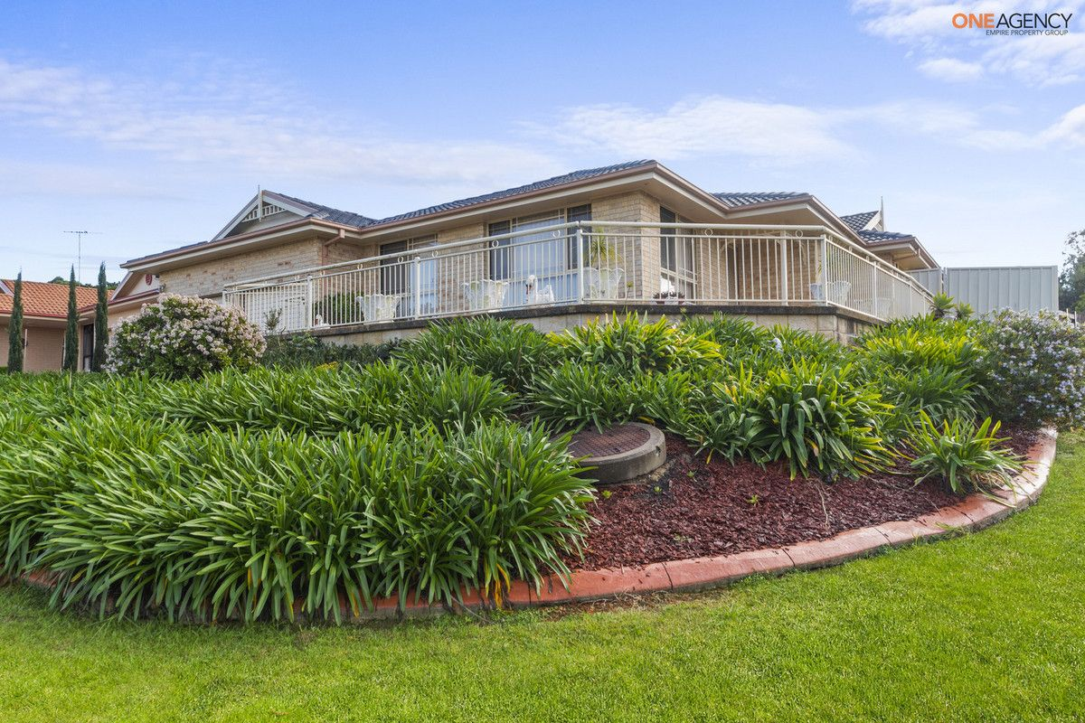 35 Baynton Place, St Helens Park NSW 2560, Image 0