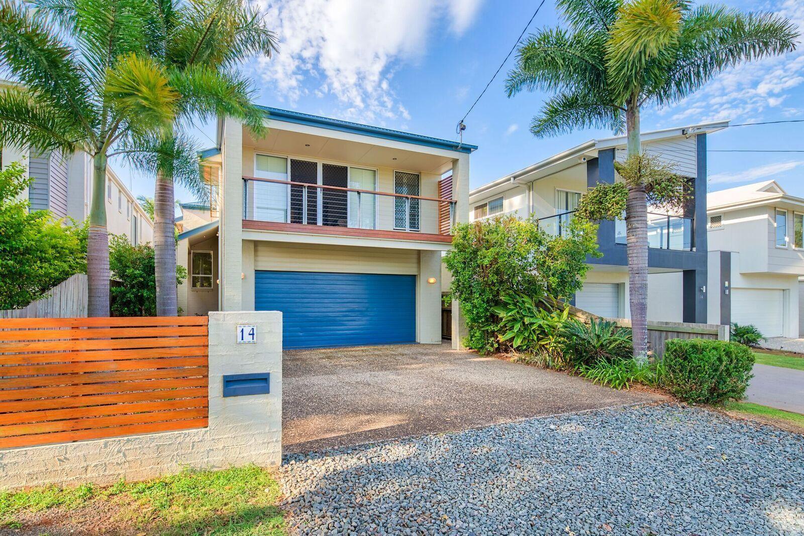 14 Matilda Street, Wellington Point QLD 4160, Image 0