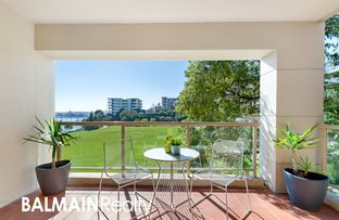 Picture of 410/11 Warayama Place, Rozelle NSW 2039