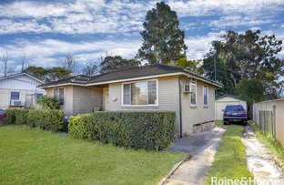 Picture of 63 Debrincat Avenue, North St Marys NSW 2760
