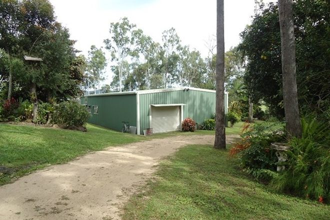 Picture of LOt 24 Mountney Road, PROSERPINE QLD 4800