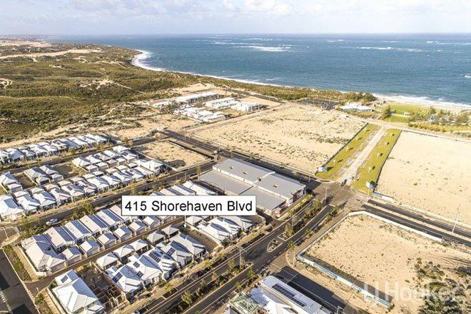 Picture of 415 Shorehaven Boulevard, ALKIMOS WA 6038