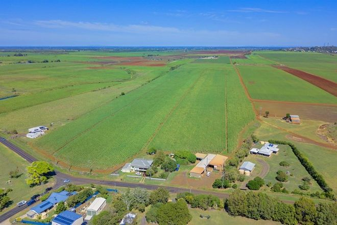 Picture of Lot/6 Seaview Road, QUNABA QLD 4670
