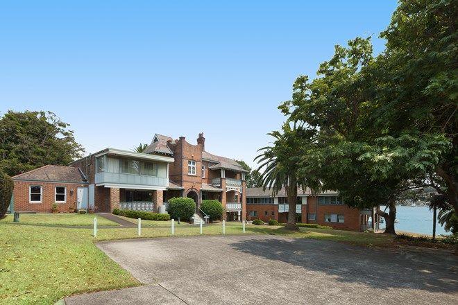Picture of 14 Drummoyne Avenue, DRUMMOYNE NSW 2047