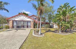 Picture of 18 Ingles Drive, Redbank Plains QLD 4301