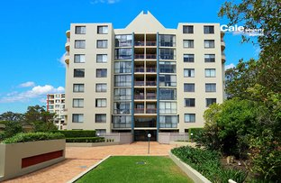 121/1-15 Fontenoy Road, Macquarie Park NSW 2113