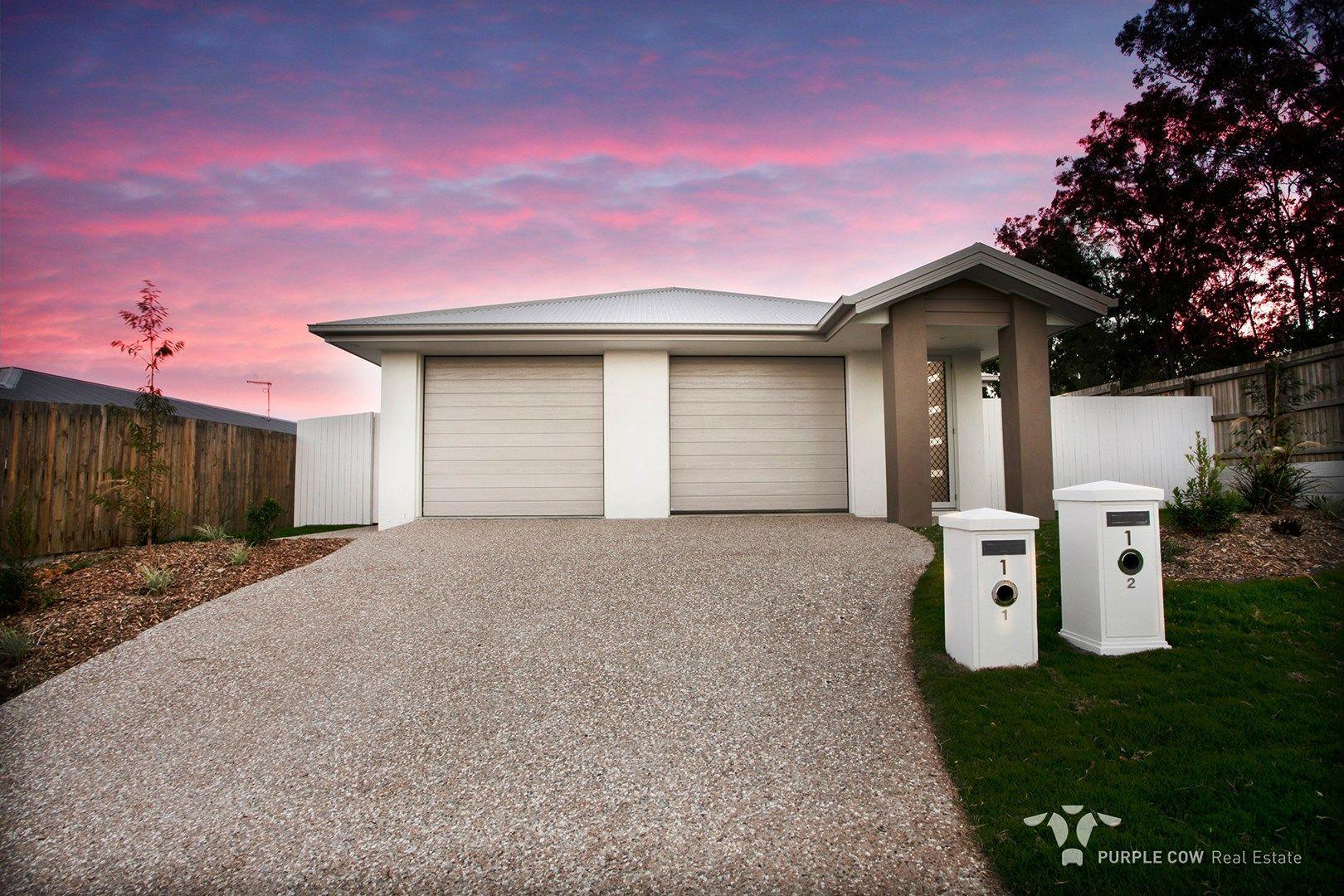 2/1 Magpie Crescent, Redbank Plains QLD 4301, Image 0