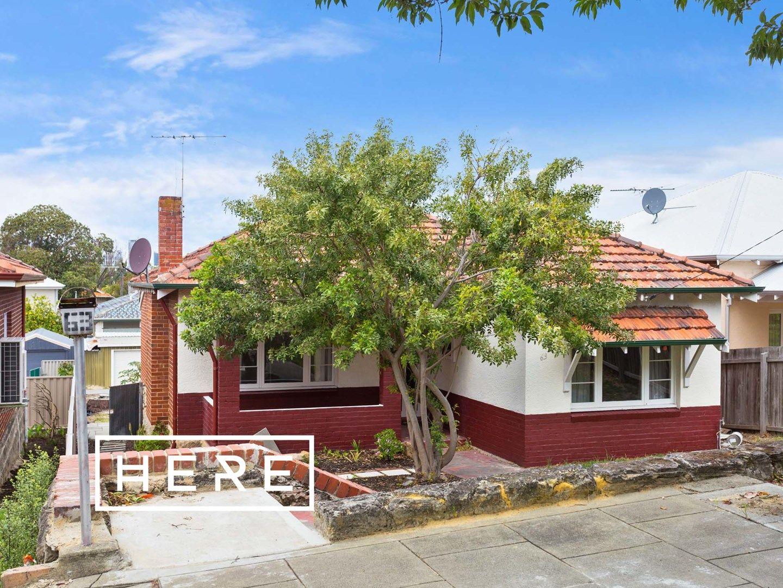 63 Redfern Street, North Perth WA 6006, Image 0