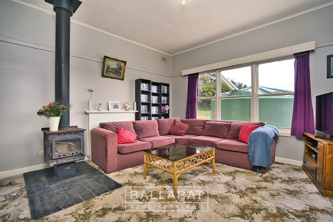 Picture of 27 Parkers Road, BERRINGA VIC 3351