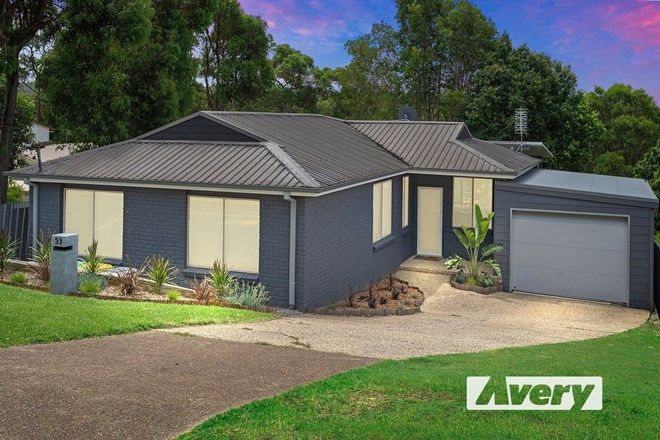 Picture of 53 Glade Street, ARCADIA VALE NSW 2283